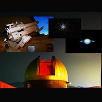 毎日、星座の観察会実施中(参加無料)
