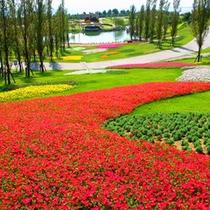 第三番 「花の札所」 明石海峡公園