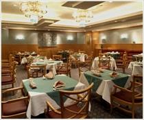 2階 中国レストラン 南園