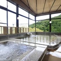 本館の男性大浴場