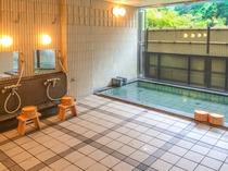 【大浴場】(男湯)