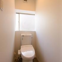 【共用トイレ】