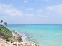 【周辺】伊良部には絶景スポットや日本の渚100選に選ばれている『佐和田の浜』など魅力がいっぱい!