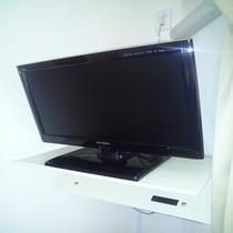 客室液晶TV