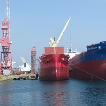 【周辺】大島造船所