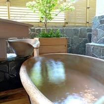 ■貸切風呂 とうき