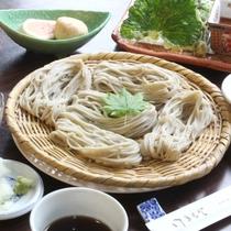 ☆料理_そば処_全体