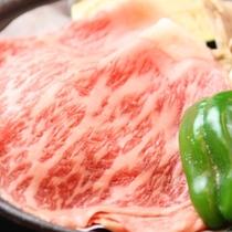 お料理一例_とろける信州牛