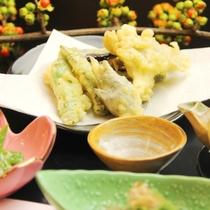 ☆料理_夕食_天ぷら