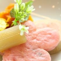 お料理一例_やさしい味の煮物