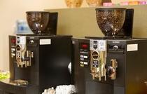 ウェルカムコーヒー*ご利用可能時間:15:00~24:00