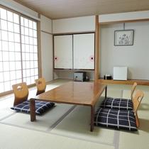 *和室12畳一例/カップル、ご夫婦からファミリー、グループまで幅広くご利用下さい。