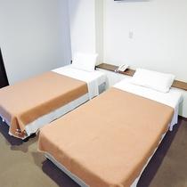 *ベッドルーム LDKと分かれているので快適にお過ごしいただけます。