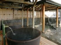 大浴場壺風呂(2階)