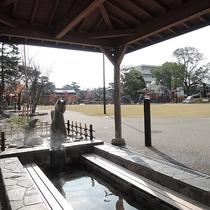 *【周辺】井上公園