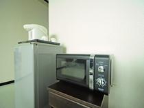 【室内】冷蔵庫・レンジ・ポット