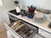 各種調理器具等
