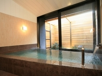 貸切風呂 参の湯『萩』