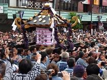 三社祭2(浅草寺)