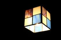 施設の照明