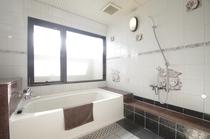 デラックストリプルルーム お風呂