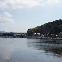 *【周辺】海上アルプスと称された景勝地 青海島
