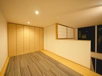 客室例(2F畳)
