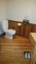 サンライズ トイレ