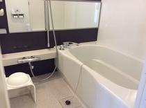 宿泊2階 スイートルーム バスルーム