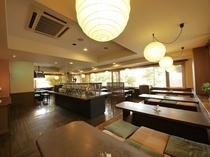 レストランホール2