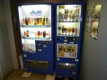 3階自動販売機