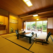 ◆和室12.5畳+7.5畳◆