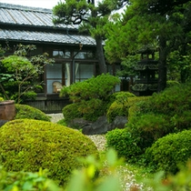 ◆庭園イメージ◆