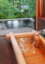 春慶荘 風呂