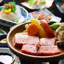 ☆料理_夕食_単品_ステーキ (2)