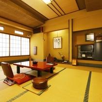 ☆客室_和室14畳_竹 (1)