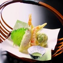 ☆料理_夕食_単品_天ぷら (1)
