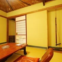 ☆客室_和室6畳_花園 (5)