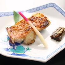 ☆料理_夕食_単品_焼き魚 (1)