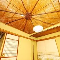 ☆客室_和室6畳_花園 (4)