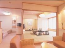 露天風呂付特別室532