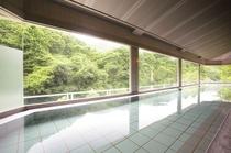大浴場「藤太の湯」