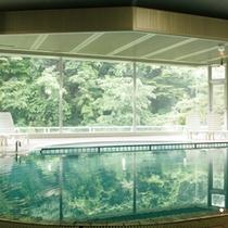 温水プールアフロスイメージ