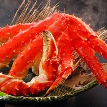北海道産 たらば蟹