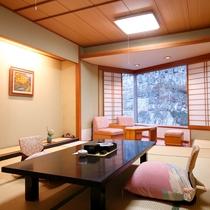 紫雲閣お部屋一例