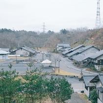 【観光スポット】秋保工芸の里 写真提供:宮城県観光課