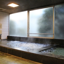 *大浴場/日常の疲れをほぐして頂けます。
