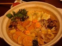 【あんこう鍋】本場茨城の常磐沖あんこうをお楽しみ下さい