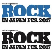 ROCK IN JAPAN 2017