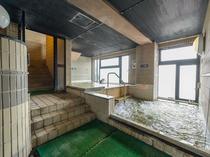 バイブラ風呂